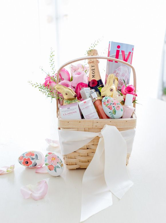 diy easter presents